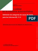 Vda 8d v1.0 Es Spanish
