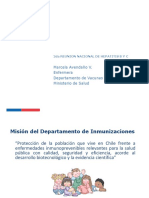 Vacuna Anti Hepatitis B. 2.7. 2015