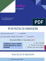 _¿Qué Es La Comunicación Política_ María José Canel