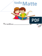 libro metodo matte para alumno.pdf