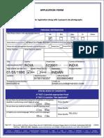 NIST Registration KVRR 19