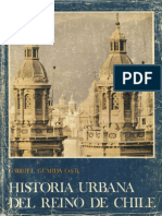 Gabriel Guarda - Historia Urbana del reino de Chile (economía y bienes edilicios).pdf
