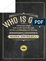 Who is God eBook PDF