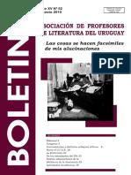 Boletin APLU #62