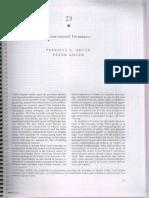 Texto 10 - Adler & Adler