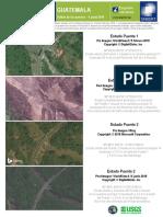 UNOSAT A3 Volcano El Fuego 20180612 Estado de Los Puentes