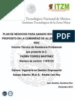 PLAN DE NEGOCIOS PARA GANADO BOVINO DE DOBLE.pdf