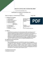 SÍLABO_MODELO Tecnologia del concreto (2011-II) COMPETENCIA.doc