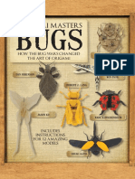 Preview of Origami Masters Bugs How the Bug Wars Changed the Art of Origami