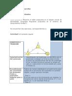 Sebastian Munoz Fase 2 - Conocer formalismos usados para definir lenguajes formales