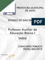 LBD - Prof Adriano