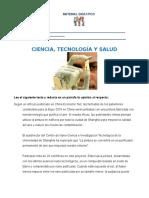 CN_Ciencia, Tecnología y Salud