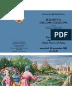 10 11 2010 Pavia