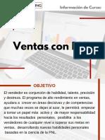 Curso Ventas Con PNL
