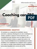 Curso Coaching Con PNL