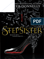 Stepsister Excerpt
