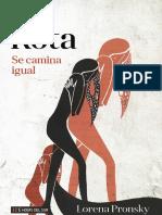 Rota se camina igual - Lorena Pronsky.pdf