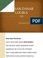 Asas-asas Logika #2.pdf