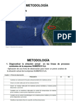 DESARROLLO METODOLÓGICO