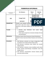 SPO Pemberian Informasi ARK.docx