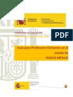 Guia Nuevo Mexico 2019 20