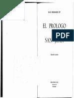 Prólogode Juan Boismard