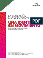 La Educacion Inicial en Santa Fe