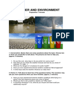 WEATHER AND ENVIRONMENT.docx