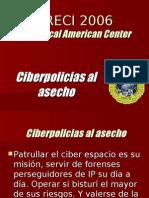 Ciberpolicias