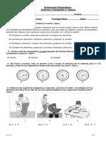 evaluacion de diagnostico 3º Básico. 2018.docx