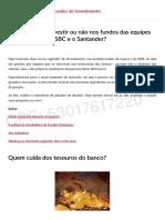 Legacy e Mzk Investir Ou Nao Nos Fundos Das Equipes Que Deixaram o Hsbc e o Santander53017617220201806271213125b337f58924a4