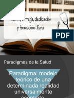 Metodologia Participativa - Metodo Reflexion-Accion -Educacion Tradicional
