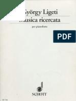 Ligeti - Musica Ricercata (piano).pdf