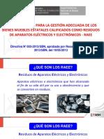 Procedimientos para la gestion adecuada de los bienes muebles estatales calificados como residuos de aparatos electricos y electronicos RAEE.pdf