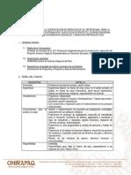Convocatoria-Especialista en derechos sexuales y derechos reproductivos