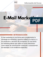 Curso E-Mail Marketing