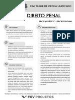 287057_xxvi Exame Penal - Segunda Fase