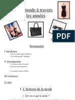 la Mode (1)