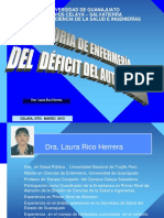 TEORIA DE ENFERMERIA