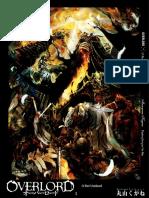 Overlord - Volume 01 - O Rei Undead.pdf
