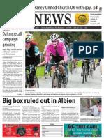 Maple Ridge Pitt Meadows News - October 27, 2010 Online Edition