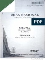 Ujian Nasional Biologi 2018.pdf