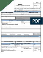 Formato para Peticiones, Sugerencias, Quejas y Reclamos.xls