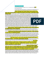 Views on News 22 August 2015 | Al Qaeda | International Politics