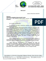 Cotizacion Wsc II
