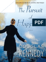 The Pursuit of Happiness by Douglas Kennedy