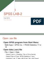 CEP933 Lab 2 Presentation