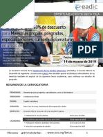 01 Convocatoria OEA-EADIC 2019