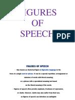 Figures of Speech Scrapbook