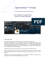 Trumpet Presentation